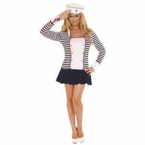 Elegant Moments Sailor Costume